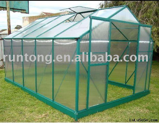 GREENHOUSE CONSTRUCTION RT128#