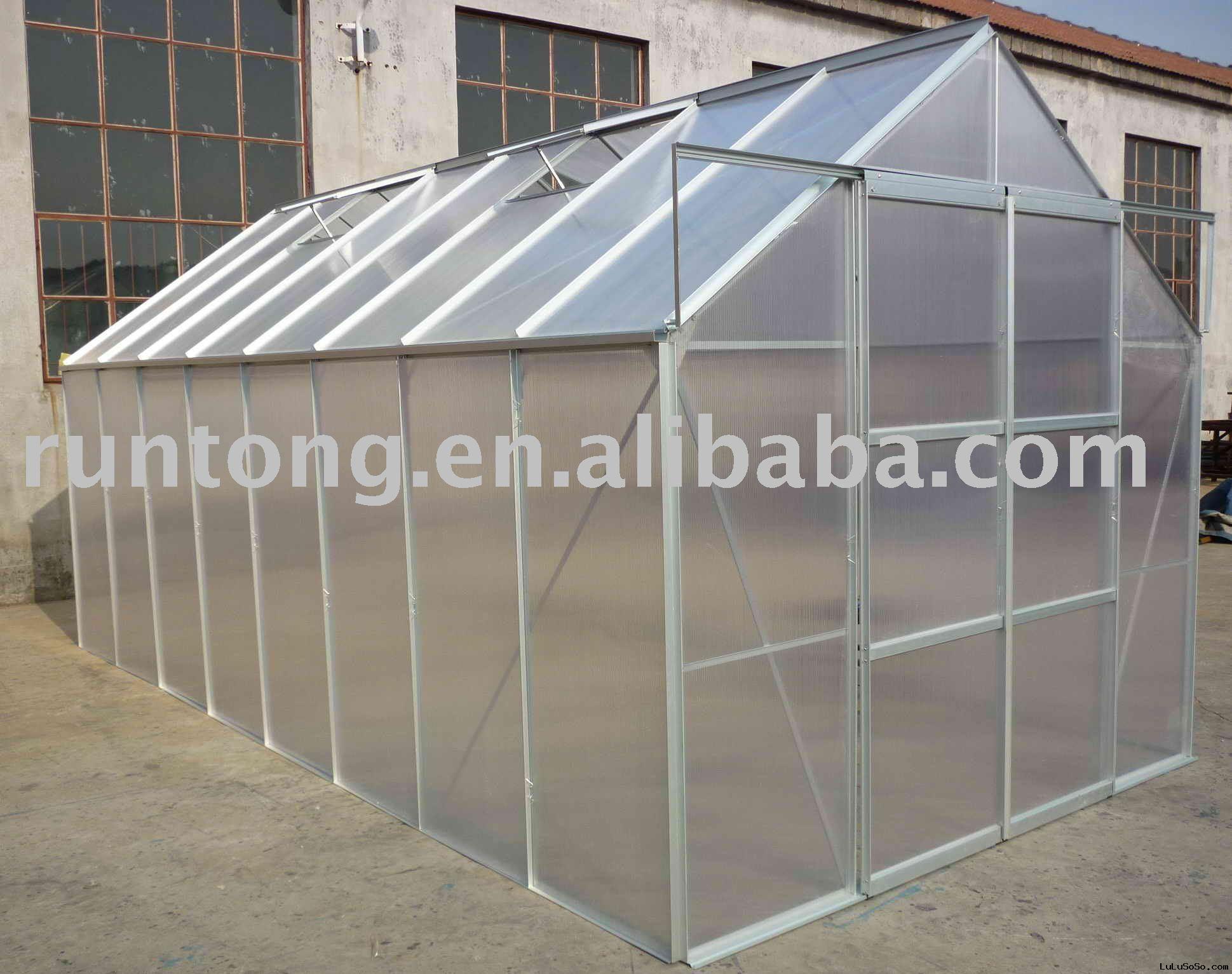 GREENHOUSE KITS RT128#