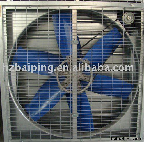 Greenhouse/ industrial ventilation fans