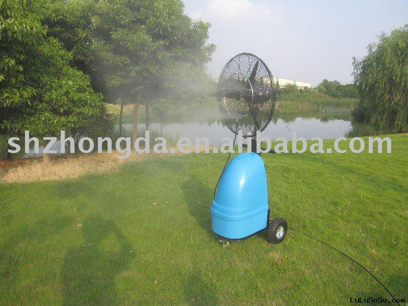 Industrial Humidifier ZF2