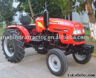 Mahindra Farm Big Tractor 400 40HP 2WD