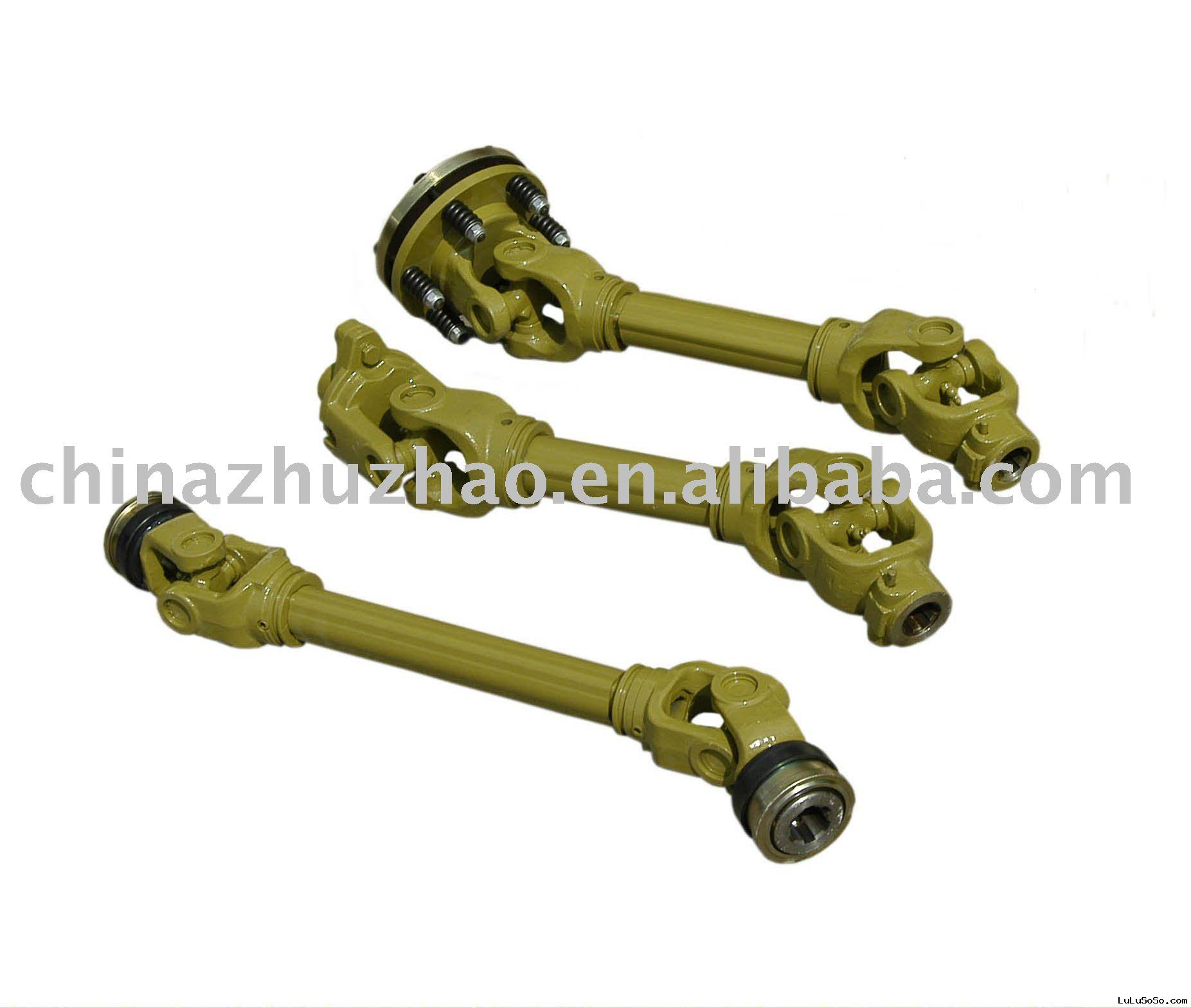 PTO Shaft for Agricultural Machinery