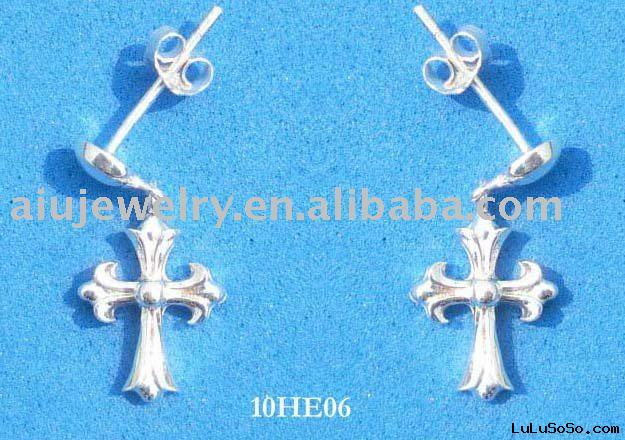 Silver handmade jewerly charms