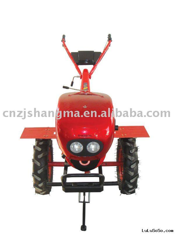 diesel agricultural equipment