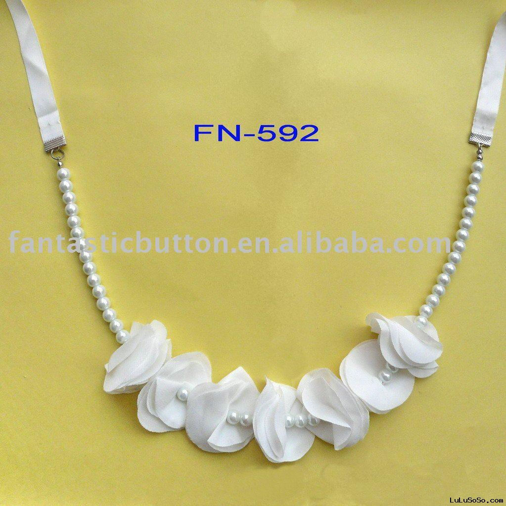 fashion necklace,garment accessories