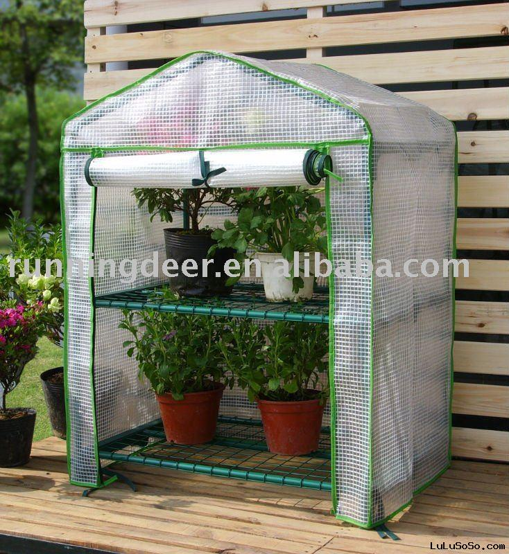 mini greenhouse kits