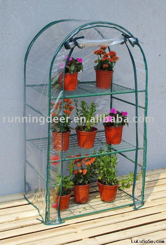 mini pvc greenhouse kits