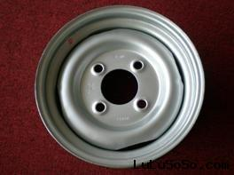 wheel for agricultural and engineering vehicles