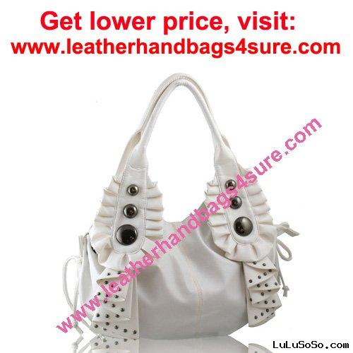 2010 leather handbags new