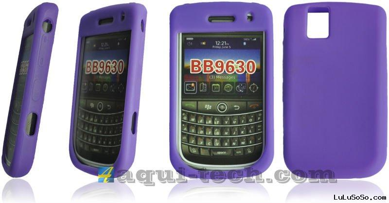 Accessories for Blackberry 9630