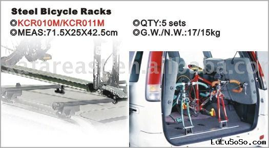 boot bike rack instructions