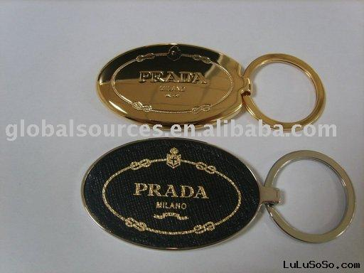 Custome Logo Keychains