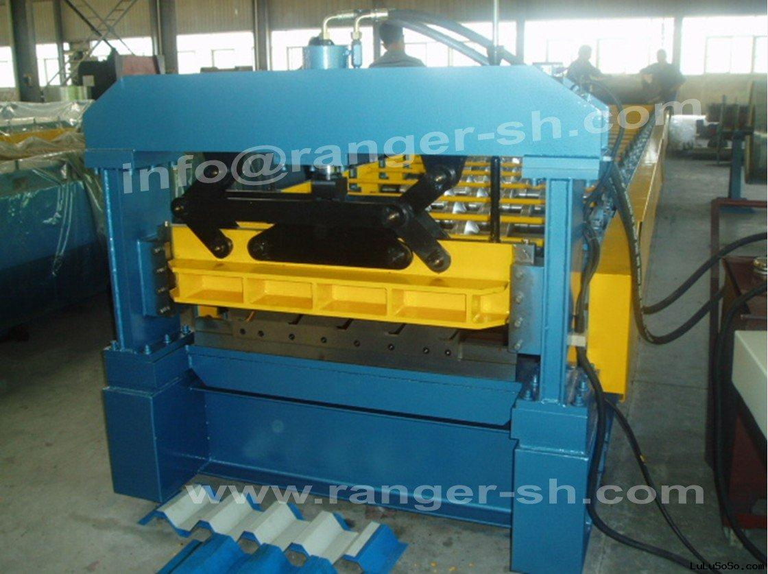 IBR Roof Sheet Forming Machine Mainly for South Africa