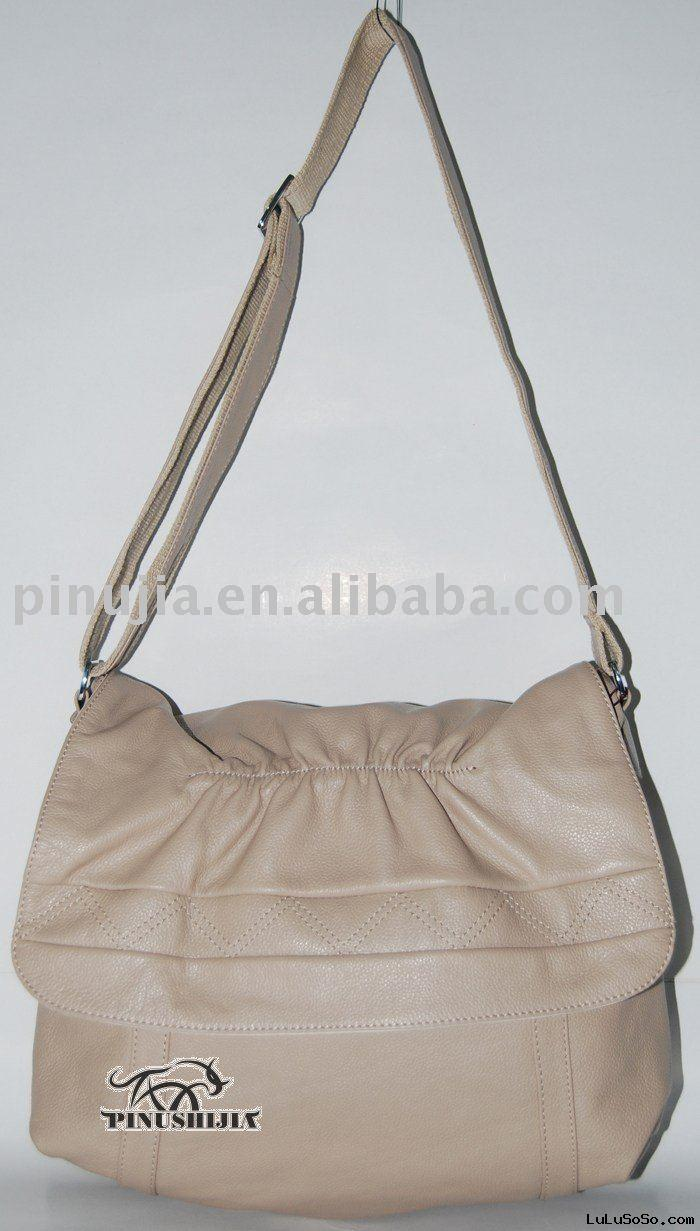 fashion Italian Leather handbags