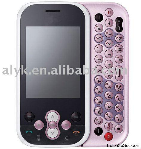 KS360 mobile phone