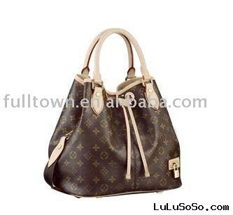 Real leather handbag,office ladies' fashion handbag!