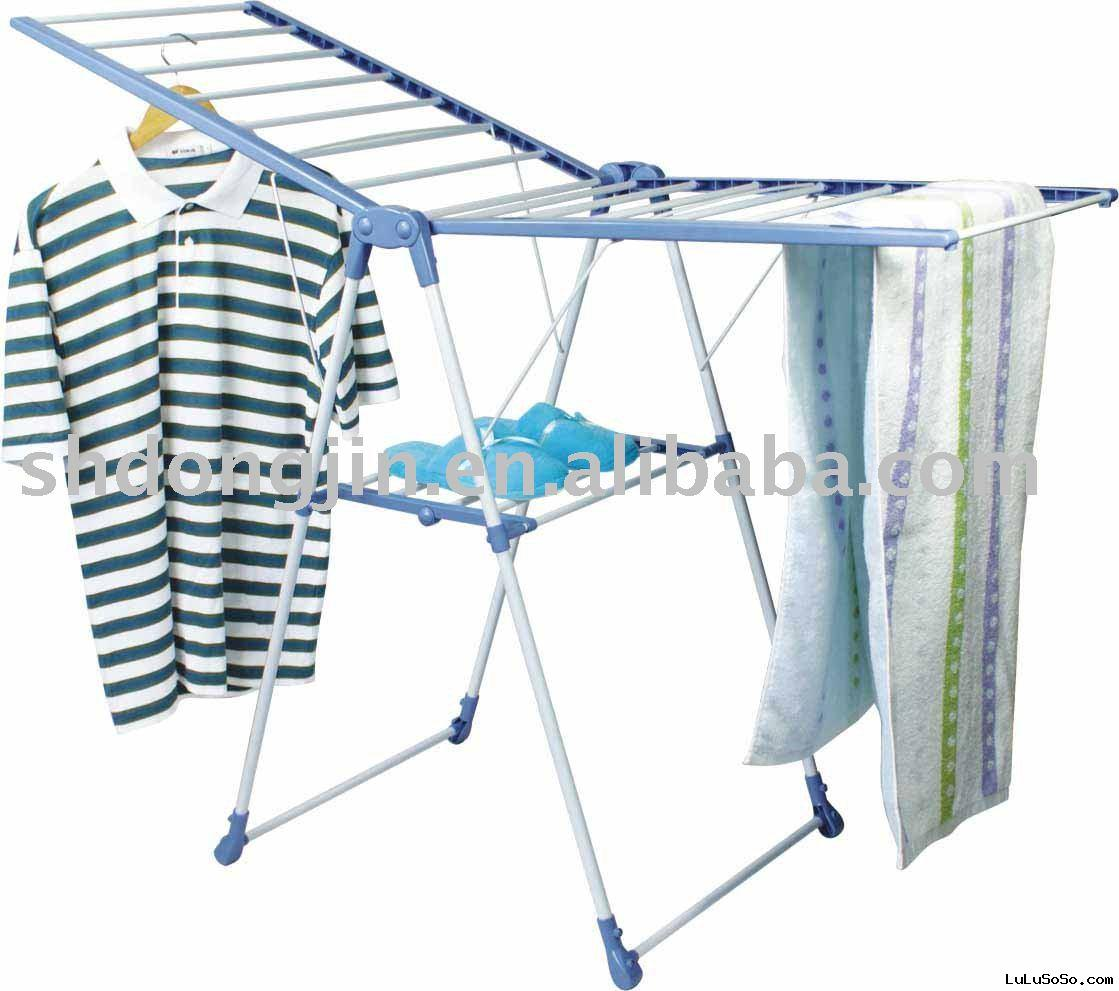 Stainless Steel Foldable collapsible drying rack