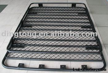 Toyota Land Cruiser FJ80 Roof Racks