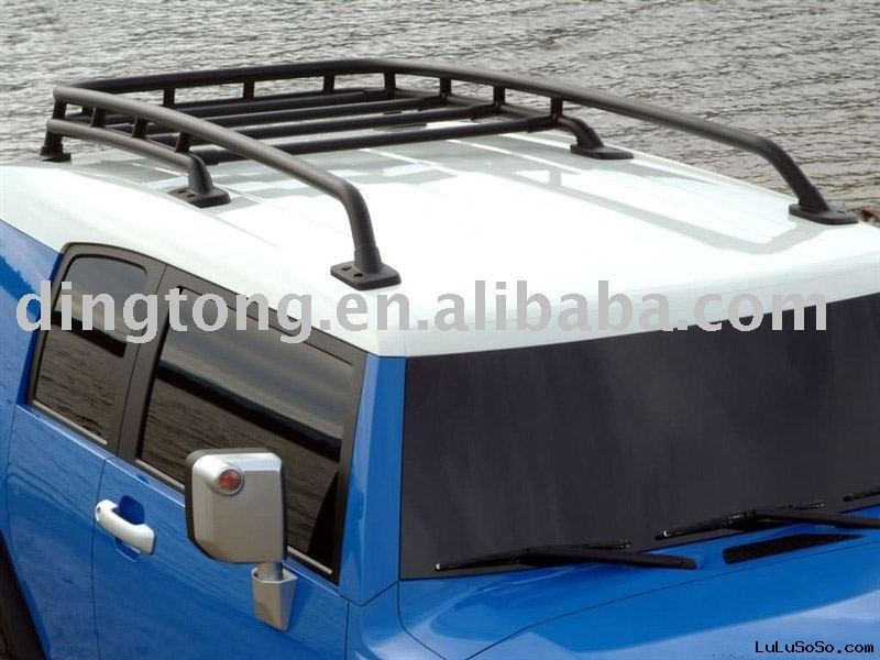 Toyota Land Cruiser FJ Roof Racks/car roof racks/auto roof racks/roof top racks