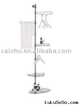 Bath Towel Rack Wood - Compare Prices, Reviews and Buy at Nextag
