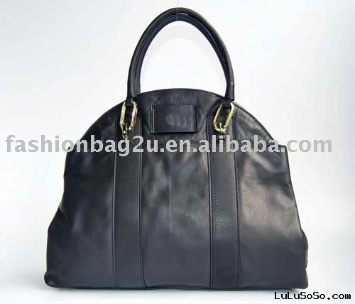 fashion black handbags wholesale