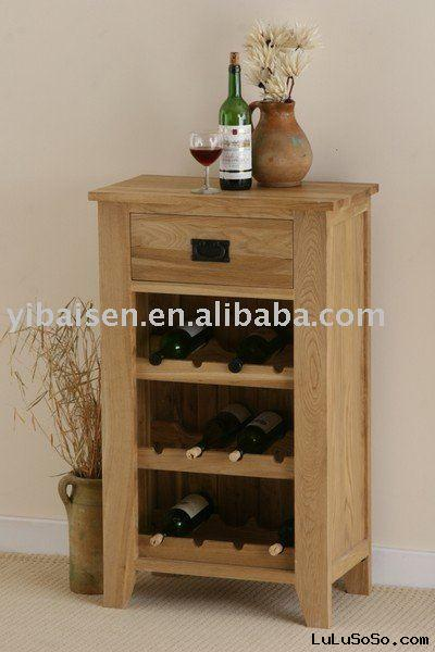 wood furniture wooden furniture solid wood furniture oak wine rack