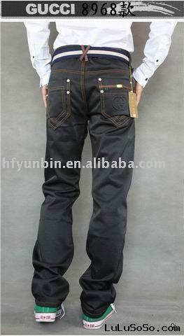 2009 new design! men diesel Jeans