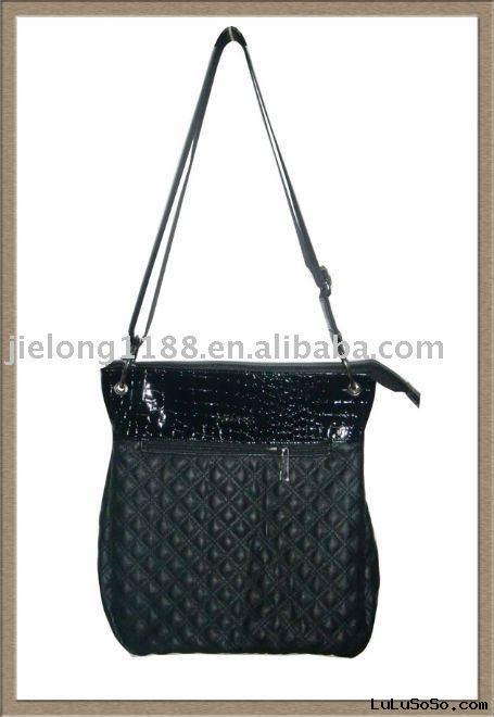 2011 authentic designer fashion ladies shoulder tote bag