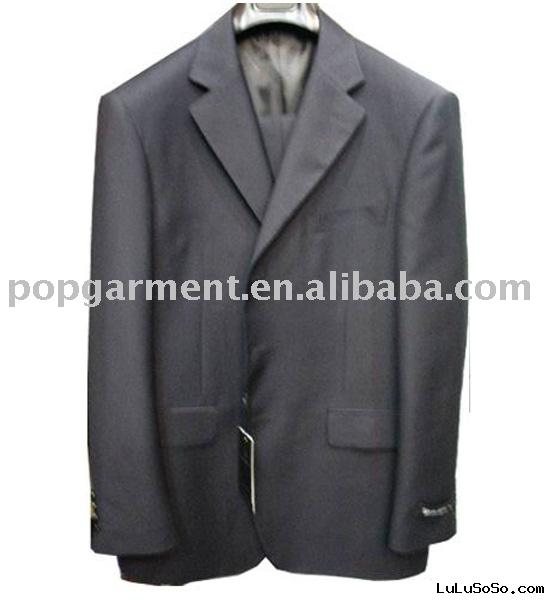 Designer Men's Suits