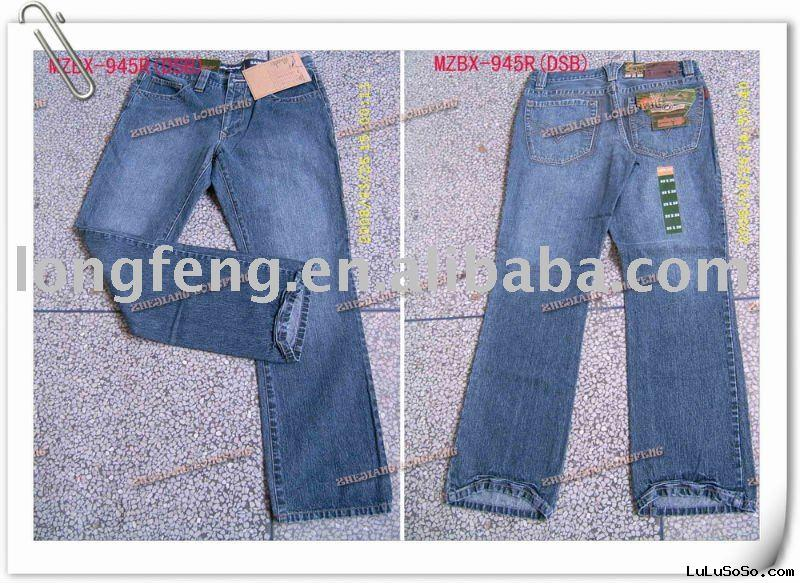 Men's Low-priced denim Jeans
