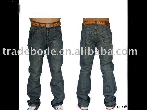 Mens brand name jeans
