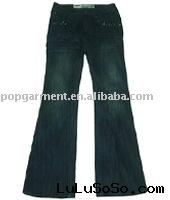 NEW STYLE!!! brand name jeans,fashion jeans,women's jeans