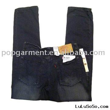 Name Brand Jeans/Men's Famous Branded Jeans