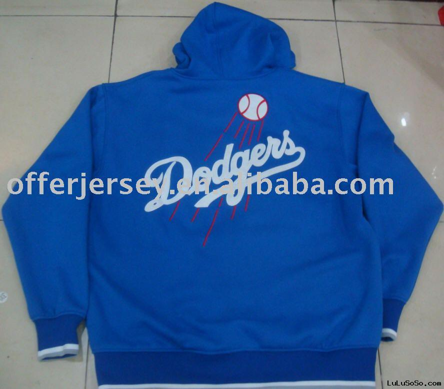 Los Angeles Dodgers HOODED