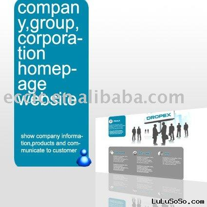 company,group,corporation and products sailing online website design and software development