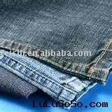 cotton denim jeans fabric