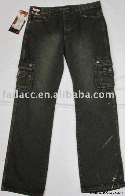 denim men's jeans