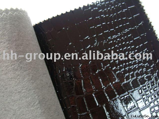 imitation  leather for handbag