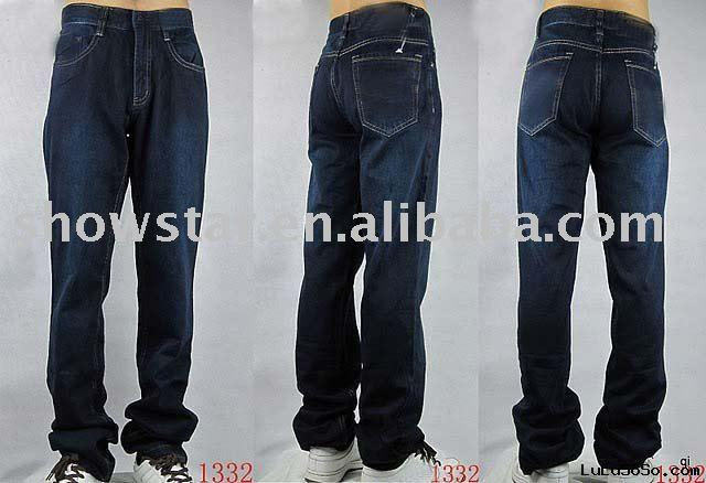 2011 new ! Fashion Jeans
