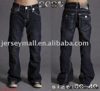 Hot! Wholesale 2010 Newest Fashion Jeans