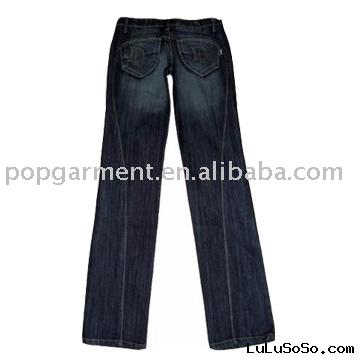 New Style Jeans/2008 Stylish Jeans/Brand Jeans/Women Jeans/Men Jeans/Ladies Jeans/Cotton Jeans