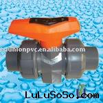 PVC True Union Ball Valve ( G.F Model )