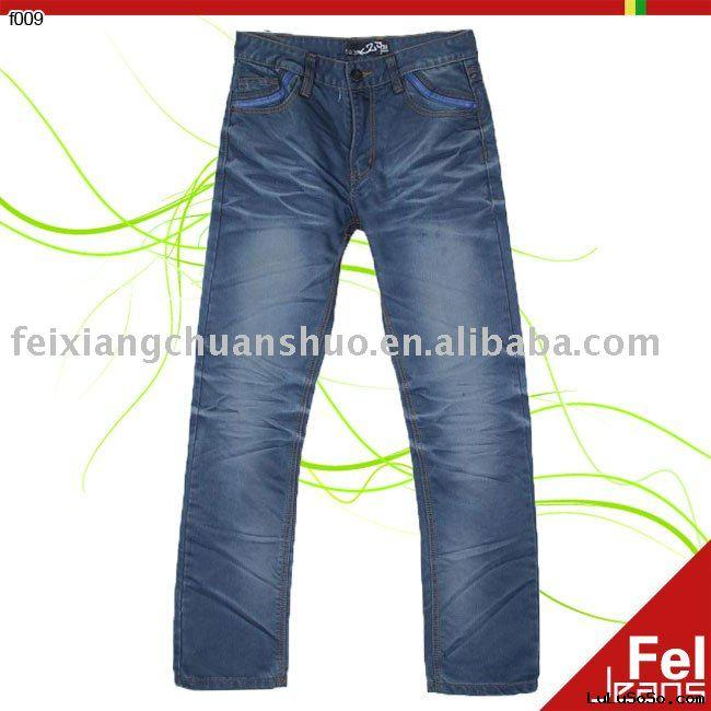 new wholesale fashion jeans