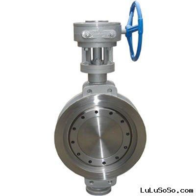 stainless steel butterfly  valve