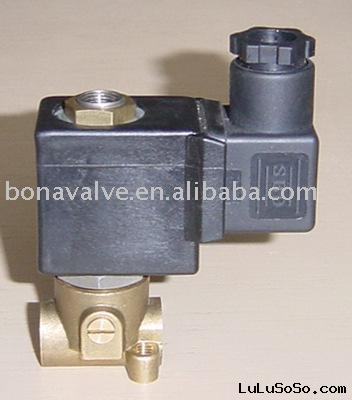 3 Way Solenoid Valve for Irrigation