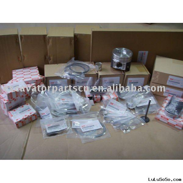 4LE2 engine rebuild kits ISUZU