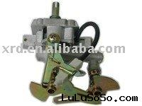 Brass ignition gas valve for gas stove(F-2)
