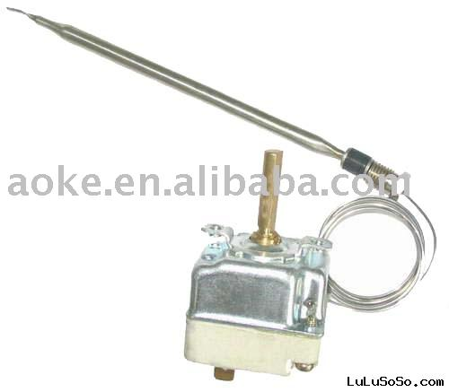 Electric Water Heater Thermostat
