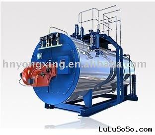 Energyless Steam Boiler