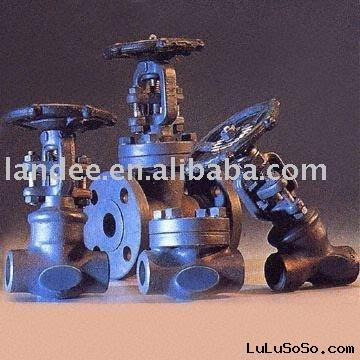 Forged Steel Valves/industrial valves
